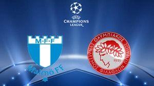 Malmo vs Olympiakos Preview Match