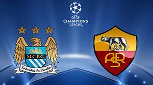 Man City vs Roma Champions League Tips