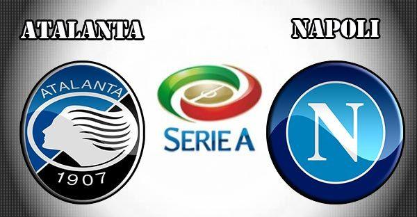 Assistir Atalanta vs Napoli ao vivo 02/10/2016