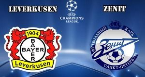 Bayer Leverkusen vs Zenit Preview Match and Betting Tips