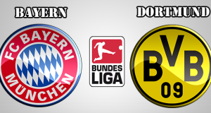 Bayern vs Borussia Dortmund Preview Match and Betting Tips