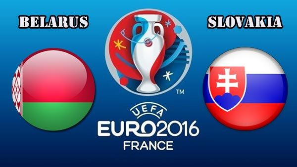 Belarus vs Slovakia Preview Match and Betting Tips