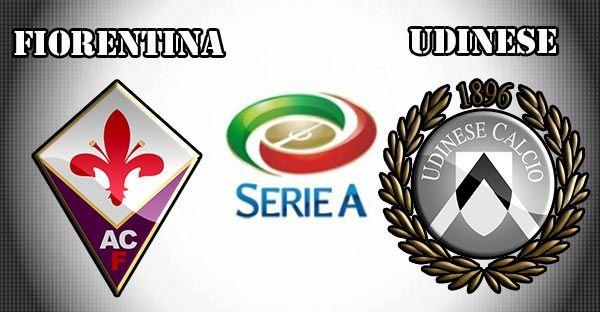 Udinese e Fiorentina
