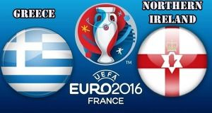Greece vs N. Ireland Preview Match and Betting Tips