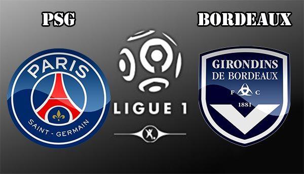 PSG - Bordeaux
