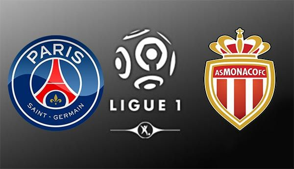 PSG vs Monaco. Who will win?