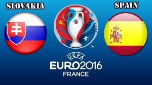 Slovakia vs Spain Preview Match and Betting Tips