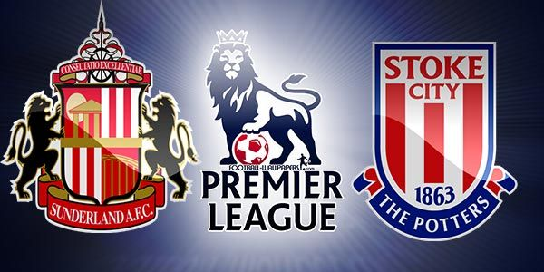 Sunderland vs Stoke City Preview Match
