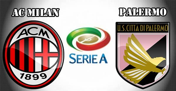 AC Milan vs Palermo Preview Match and Betting Tips