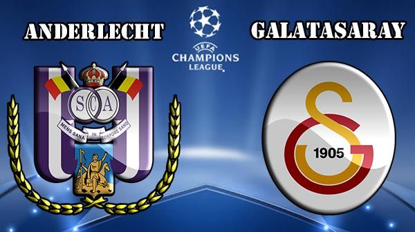 Anderlecht vs Galatasaray Prediction and Betting Tips