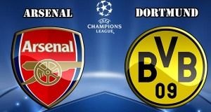 Arsenal vs Dortmund Prediction and Betting Tips