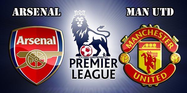 Arsenal vs Manchester United Betting Tips