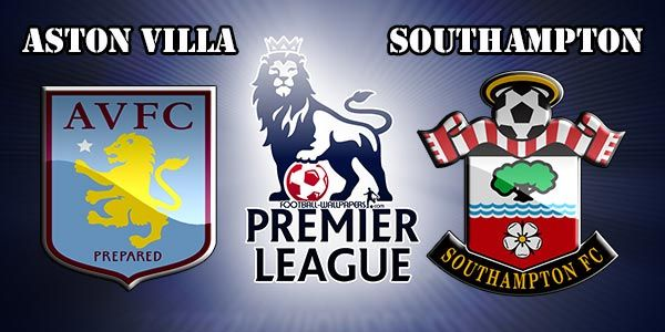 Aston Villa vs Southampton Preview Match and Betting Tips