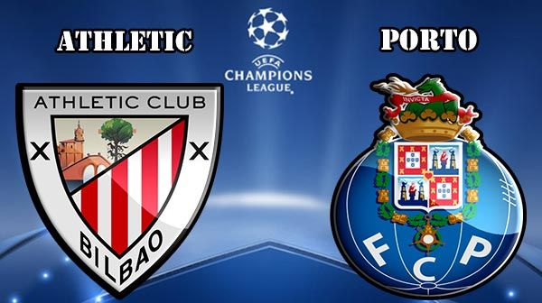 Athletic Bilbao vs Porto Preview Match and Betting Tips