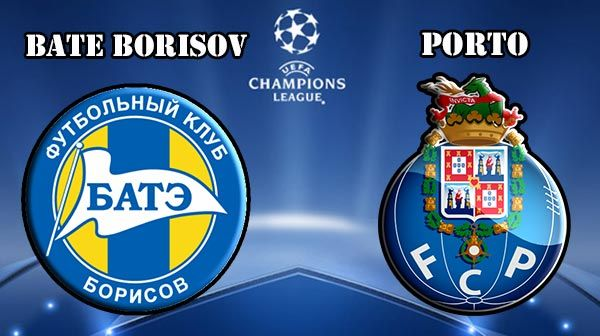 BATE vs Porto Preview Match and Betting Tips