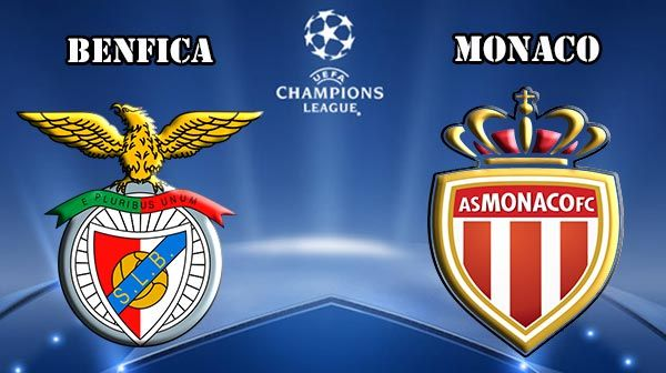 Benfica vs Monaco Preview Match and Betting Tips