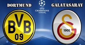 Borussia Dortmund vs Galatasaray Preview Match and Betting Tips