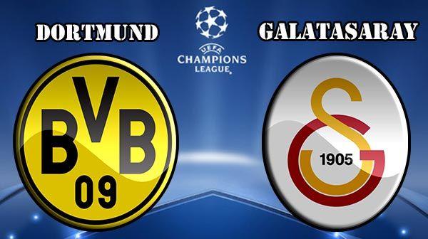 Borussia Dortmund vs Galatasaray Betting Tips