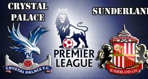 Crystal Palace vs Sunderland Preview Match and Betting Tips