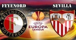 Feyenord vs Sevilla Prediction and Betting Tips