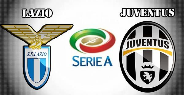Lazio vs Juventus Live Streaming Gratis