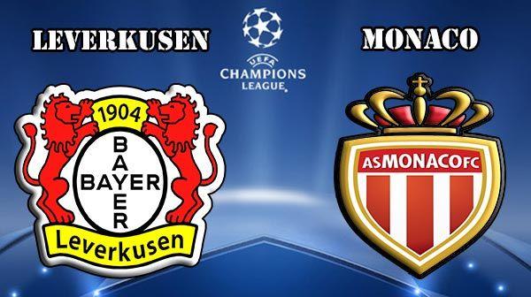 Leverkusen vs Monaco Preview Match and Betting Tips