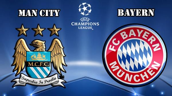 Man City vs Bayern Prediction and Betting Tips