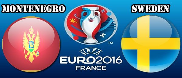 Montenegro vs Sweden Preview Match and Betting Tips