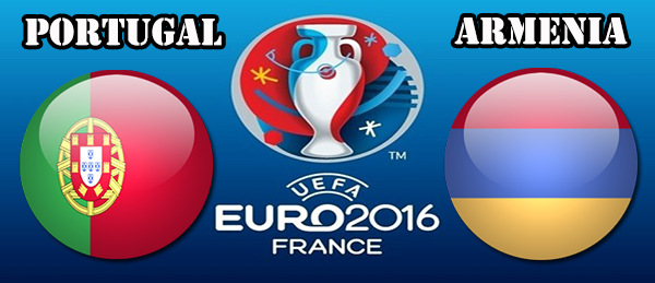 Portugal vs Armenia Preview Match and Betting Tips