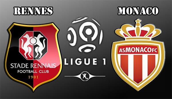 Rennes vs Monaco Prediction and Betting Tips