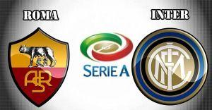 Roma vs Inter Prediction and Betting Tips