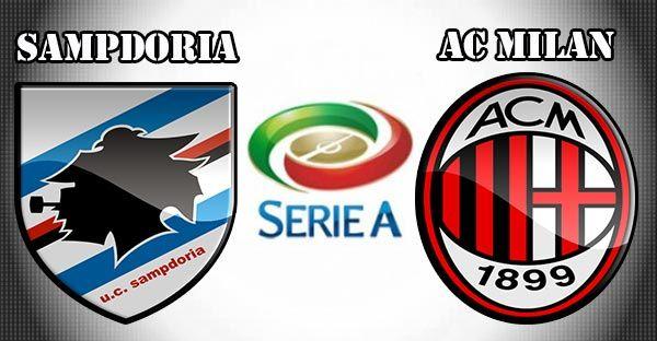 Sampdoria vs MIlan Preview Match and Betting Tips