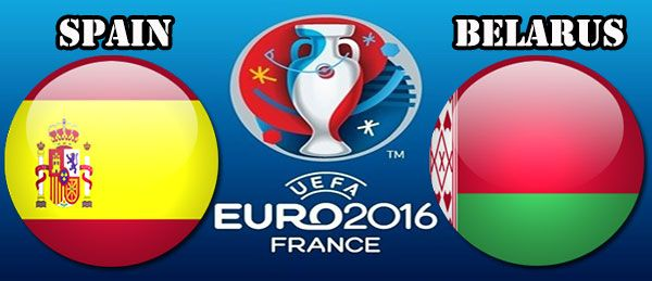 Spain vs Belarus Preview Match and Betting Tips