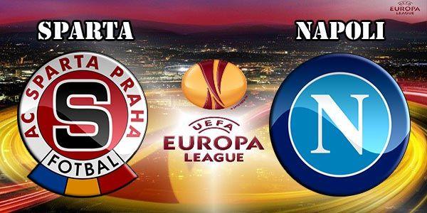 Sparta vs Napoli Prediction and Betting Tips