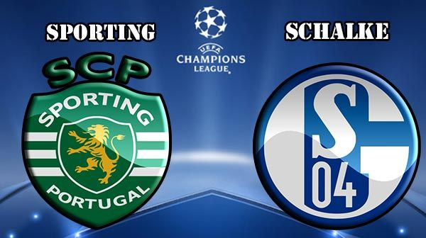 Sporting vs Schalke Preview Match and Betting Tips