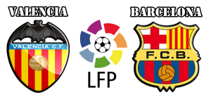 Valencia vs Barcelona Prediction and Betting Tips