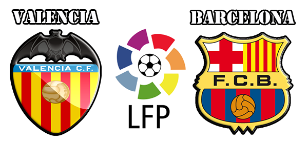 Valencia vs Barcelona Prediction and Betting Tips