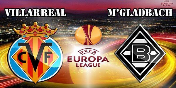 Villarreal vs M'Gladbach Prediction and Betting Tips