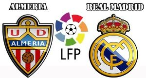 Almeria vs Real Madrid Prediction and Betting Tips