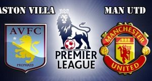 Aston Villa vs Manchester United Prediction