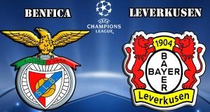 Benfica vs Leverkusen Prediction and Betting Tips