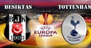 Besiktas vs Tottenham Prediction abd Betting Tips