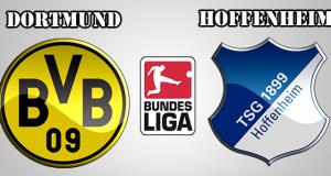 Dortmund vs Hoffenheim Prediction and Betting Tips