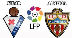 Eibar vs Almeria Prediction and Betting Tips