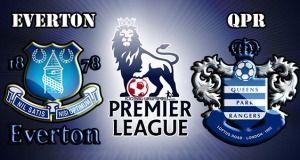 Everton vs QPR Prediction and Betting Tips