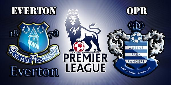 Everton vs QPR Prediction and Betting Tips