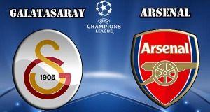 Galatasaray vs Arsenal Prediction and Betting Tips