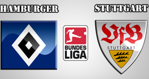 HSV vs Stuttgart Prediction and Betting Tips