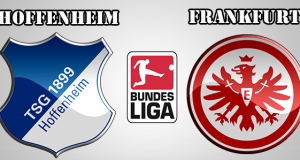 Hoffenheim vs Frankfurt Prediction and Betting Tips