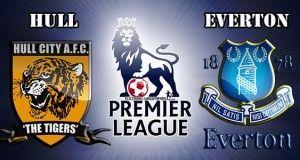 Hull vs Everton Prediction and Betting Tips